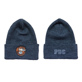 PDC Truck Tuque