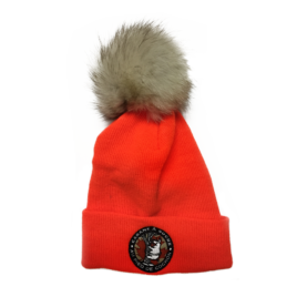 PDC Sugar Shack Pom Pom Tuque